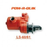 PRQ LS60/61 Air Starter