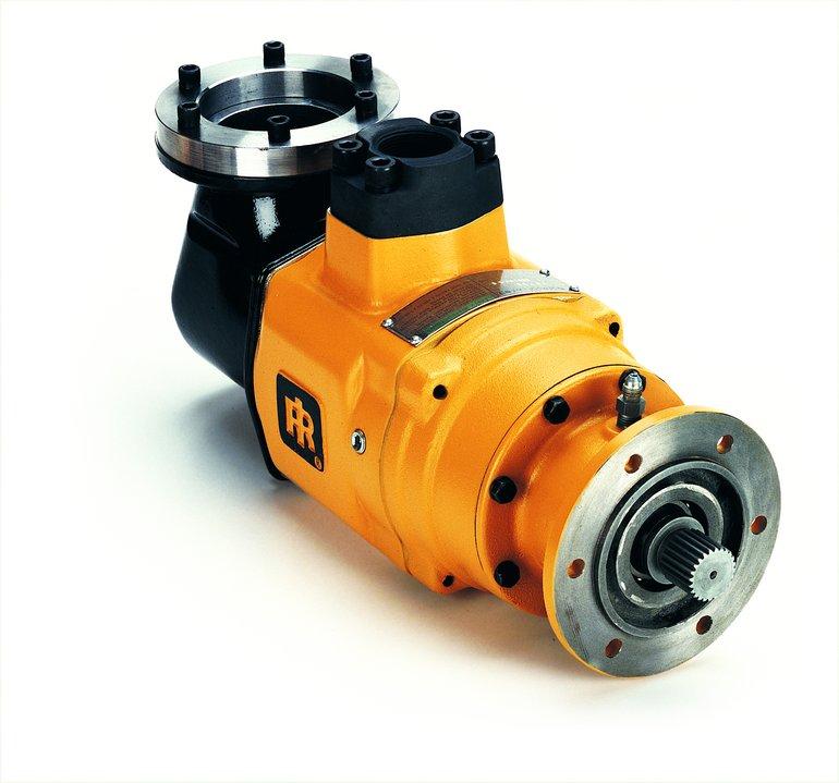 Ts700 Ts900 Ts1400 Series Gas Turbine