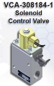 Kocsis Hydraulic Foot Valve VA-202180